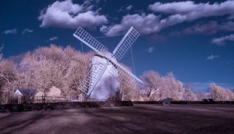 3 Things You Need to Know to Get Started with Infrared Photography