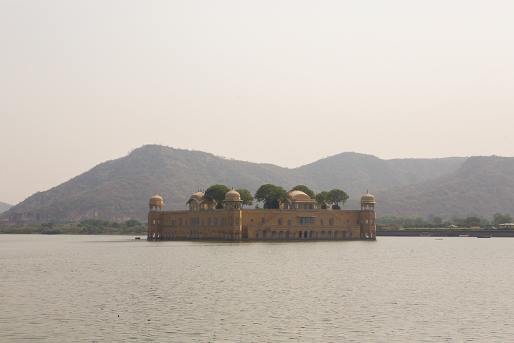 Jaipur Lake Palace Photo - 5 Ways to Invest in Your Photography Over the Next 365 Days
