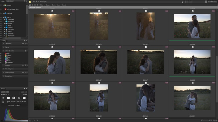 From Lightroom to ACDSee Photo Studio: Making the Jump Easy