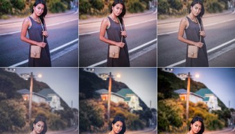 Color in Lightroom