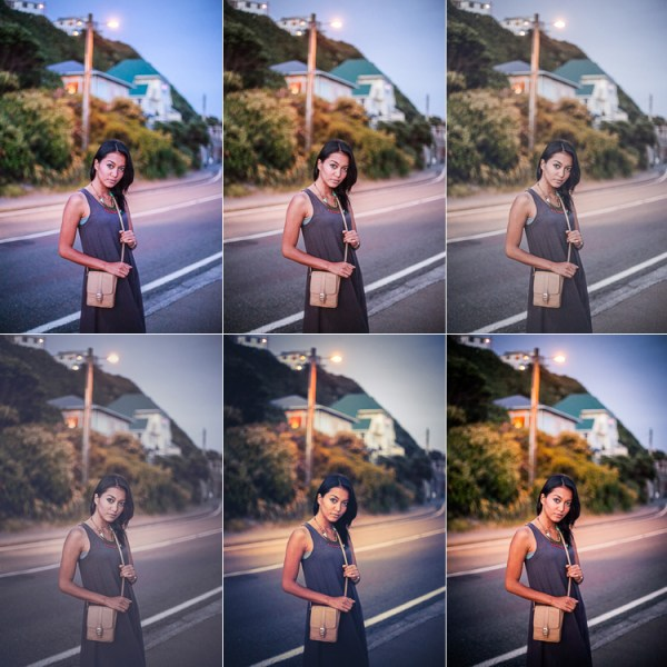 How to Take Control of Color in Lightroom