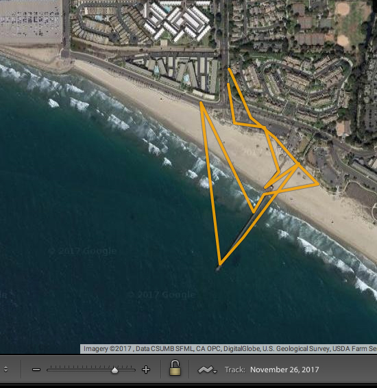 How to Use Lightroom's Map Module and the Geotag Photos Pro App