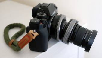 How to do Tilt-Shift Style Photography with the Lensbaby Edge 50