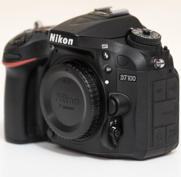 Image: Nikon D7100