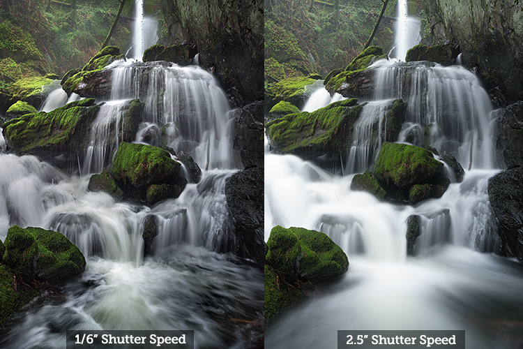 How to Shoot and Process Better Waterfall Photos