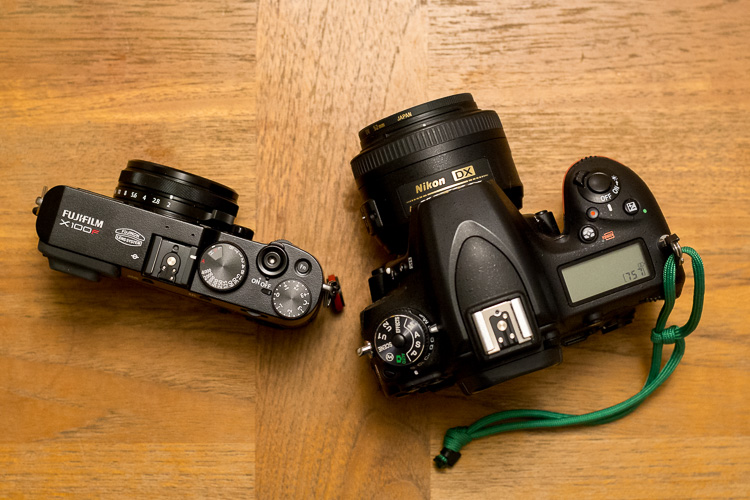 Why a Nikon Shooter Bought a Fuji X100F as a Second Camera