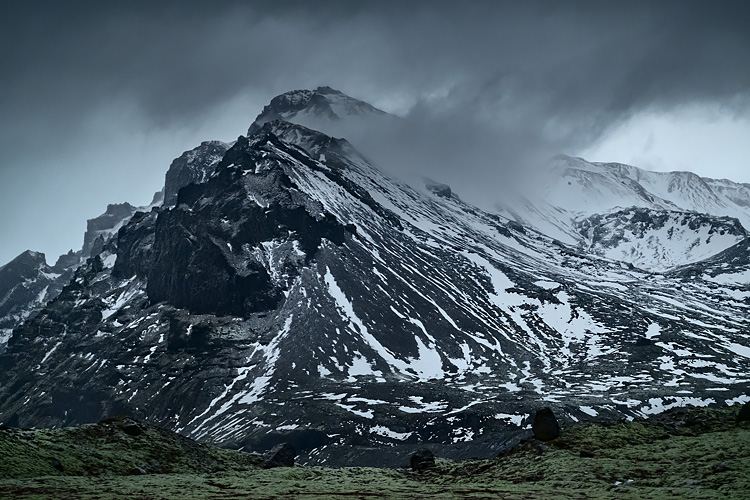 002 Bad weather Iceland - 5 Tricks to Make Your Landscape Photos Stand Out