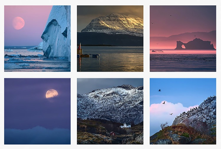 009 thumbnail grid - 5 Tricks to Make Your Landscape Photos Stand Out