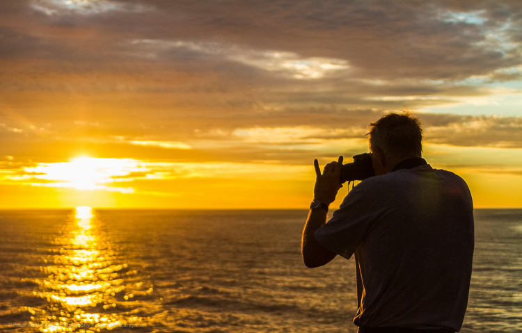 Tips for Making Your Travel Photography Packing List for International Trips - sunset