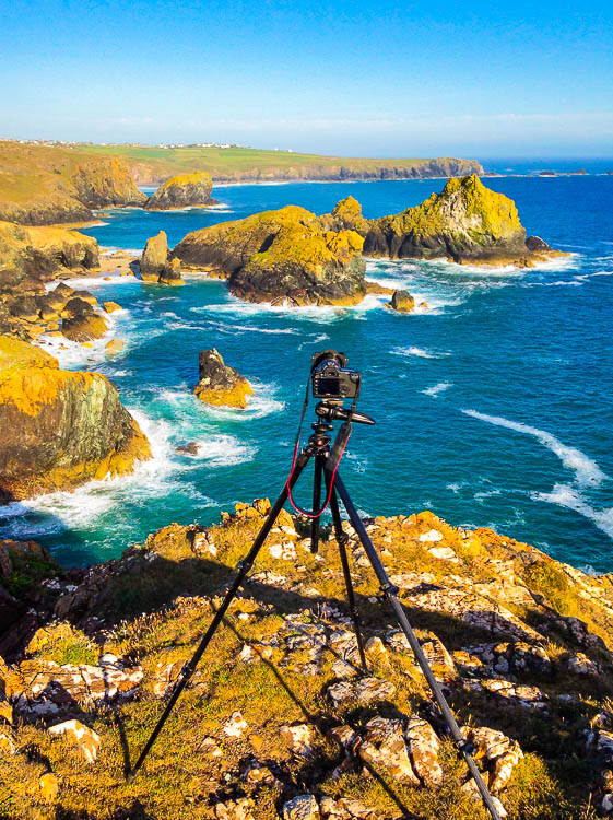 How to Capture the Perfect Landscape Photo