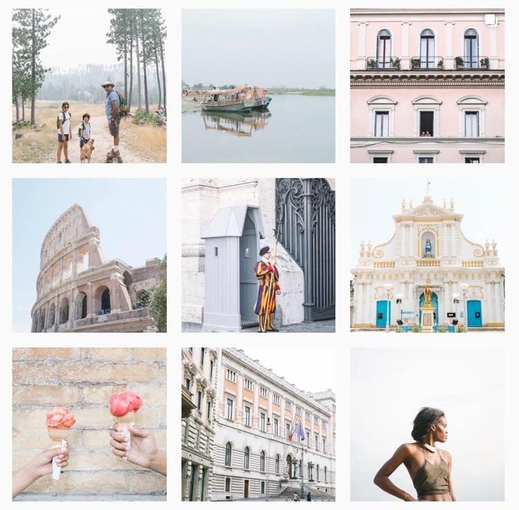 开发摄影风格的5种方法