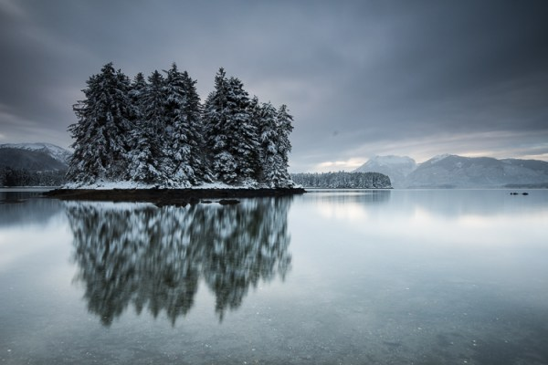 How to Use ND Filters Creatively  to Make the Most of a Scene