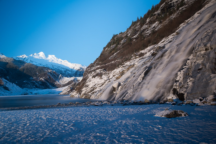 How to Use Neutral Density Filters Creatively to Make the Most of a Scene