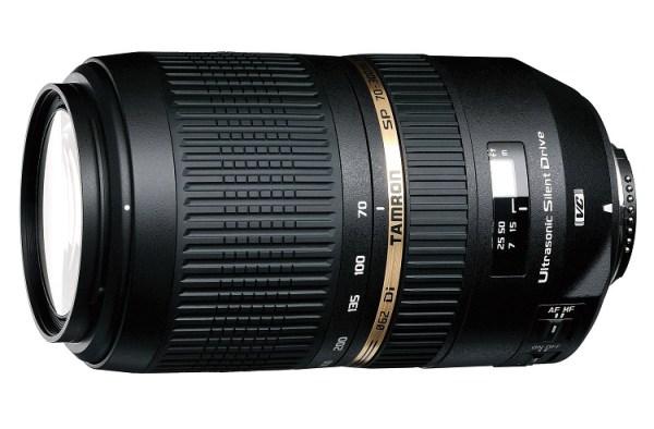 Image: Tamron SP 70-300mm Di VC USD