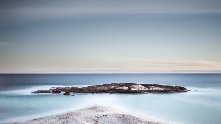 01 Long Exposure Photography 201 How to edit a Long Exposure Seascape