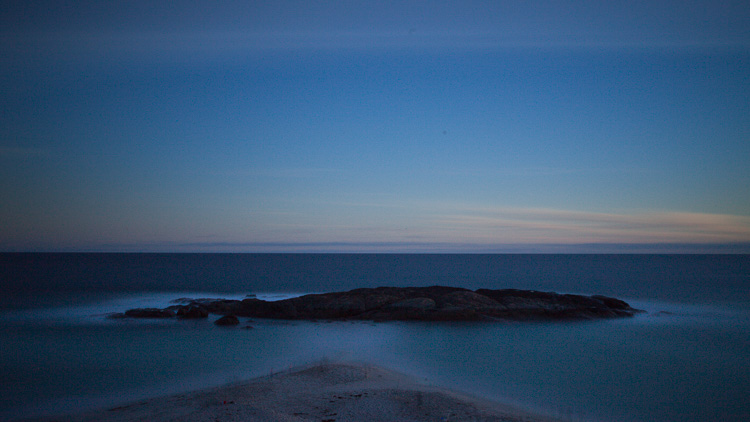 02 Long Exposure Photography 201 How to edit a Long Exposure Seascape