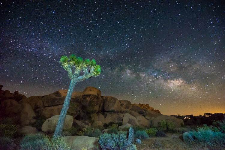 How to Reduce Digital Noise in Astrophotography Using
