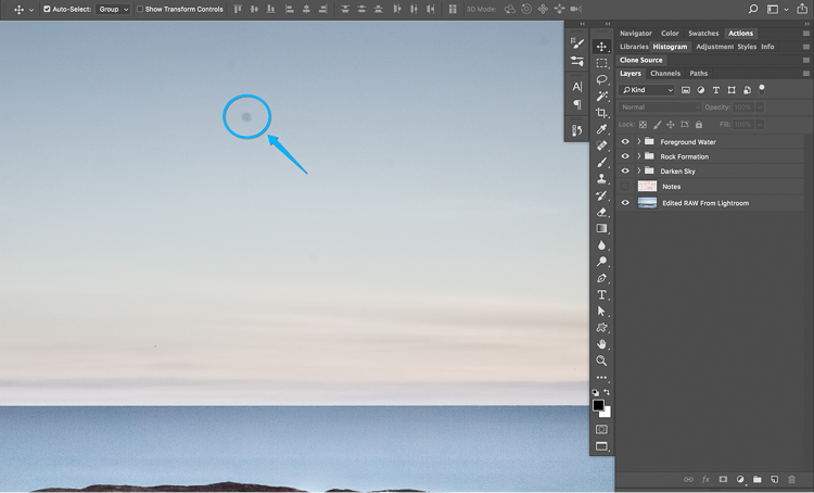 36 Long Exposure Photography 201 How to edit a Long Exposure Seascape