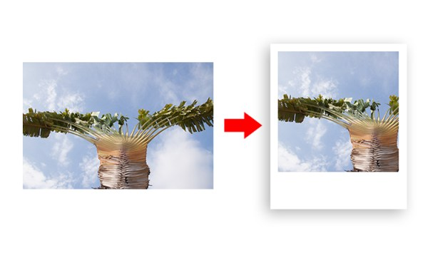 How to Make Your Digital Photo Look Like a Polaroid Using Photoshop
