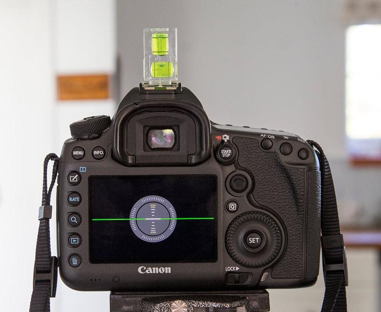 视频教程:获取更清晰的房地产内部照片的提示
