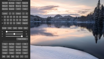Raya Pro Photoshop Plugin – How to Simplify and Speedup Your Workflow