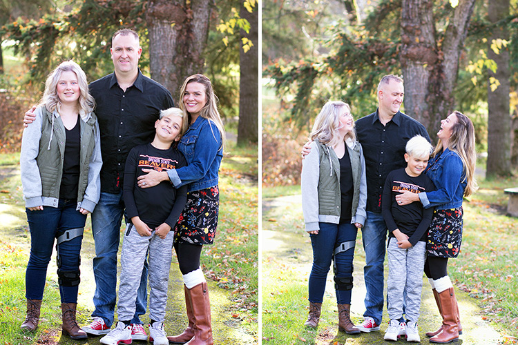 family photos - How to do Gentle Posing: A Collection of Prompts to Get You Started
