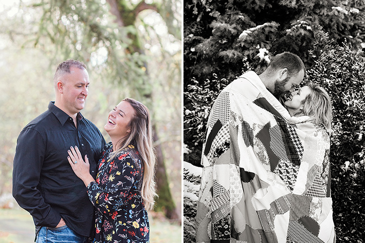 couples portraits - How to do Gentle Posing: A Collection of Prompts to Get You Started
