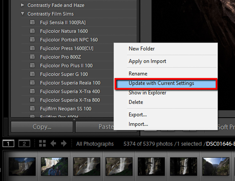 How to Get the Most from Lightroom Presets