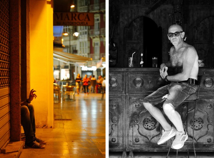 Consent in Photography – What to Think About When Photographing People - street portraits