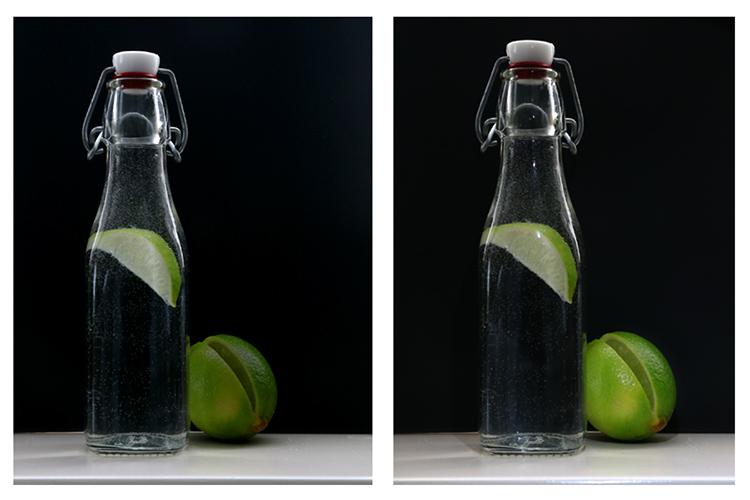Improve photography skills creative food photography tutorial reflector