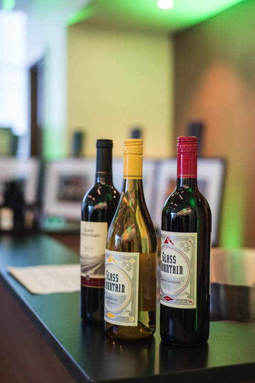 wine bottles - Event Photography Etiquette: Avoid Embarrassment With These 10 Dos and Don'ts