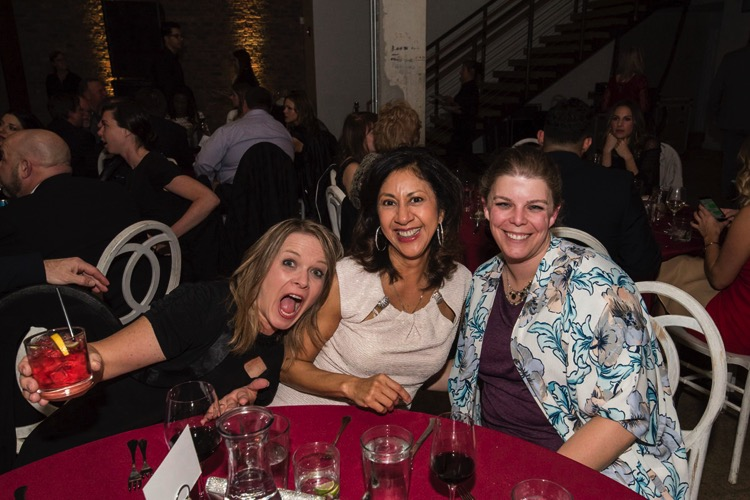 Wiley Awards Ceremony lady with wine - Event Photography Etiquette: Avoid Embarrassment With These 10 Dos and Don'ts
