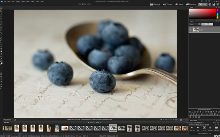 ACDSee Photo Studio Ultimate 2018 Guide for Beginners