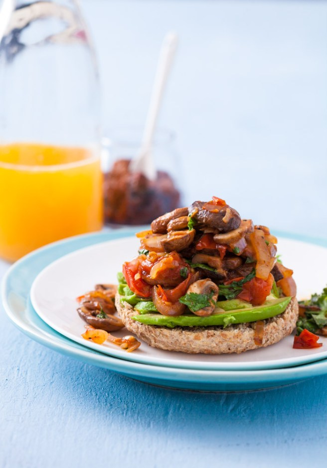 你在制作这五种食物摄影错误吗? - 早餐三明治