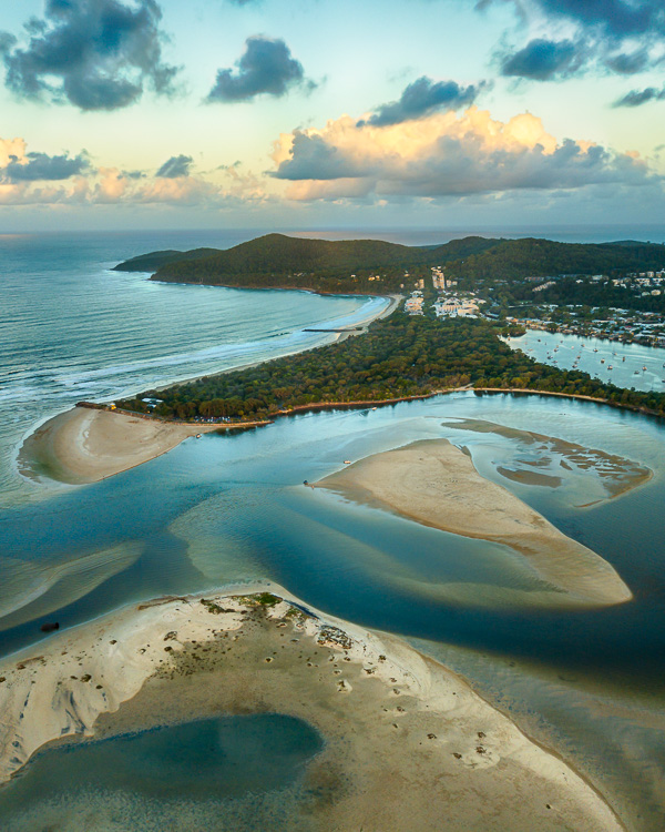 noosa heads sunshine coast queensland australia - photography portfolio