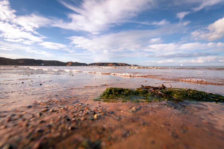 5 Ways to Find Great Locations for Travel Photography - secluded beach