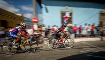 Panning and Other Tips for Adding Motion to Your Street Photography