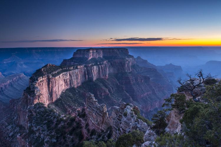 The Grand Canyon USA - better vacation photos