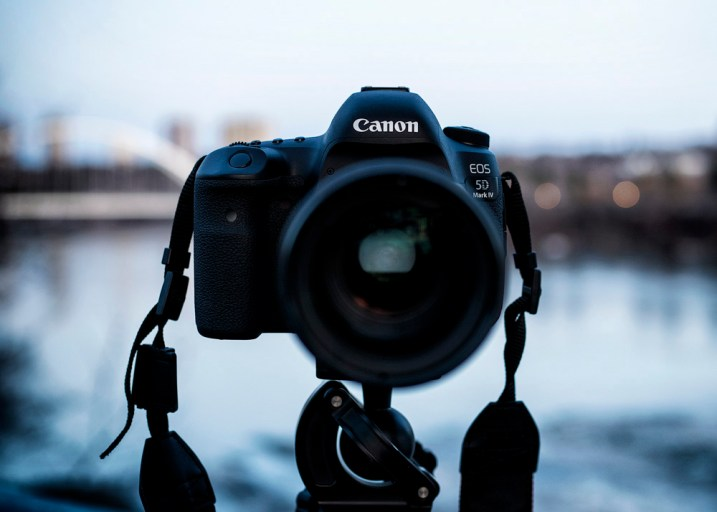 Making Sense of Lens Optics for Crop Sensor Cameras - Canon camera