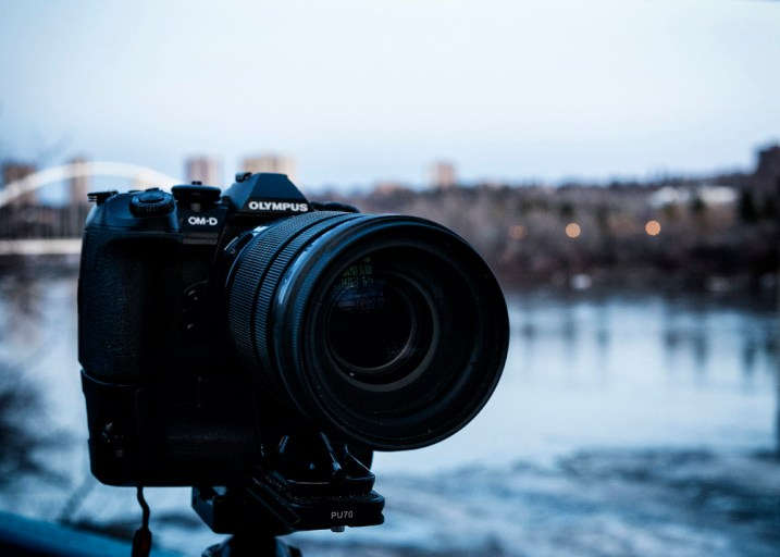 Making Sense of Lens Optics for Crop Sensor Cameras - Olympus camera
