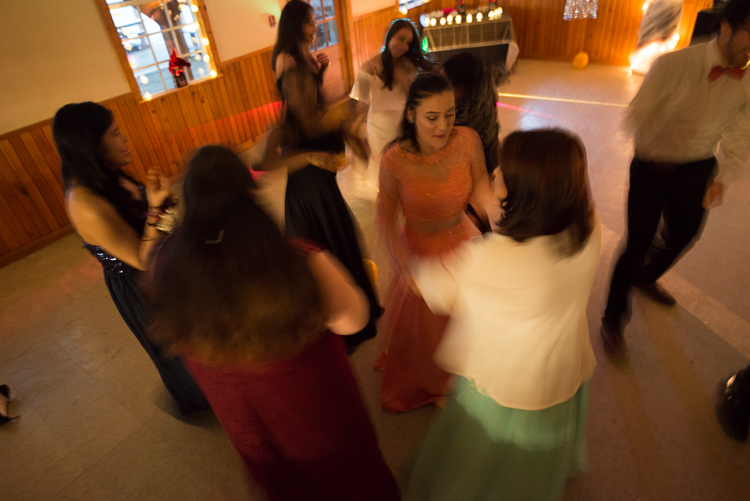 Review of the Sigma 14-24mm F2.8 Art Lens - low light photo at a dance