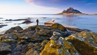 5 Framing Tricks to Help You Capture Better Landscape Photos