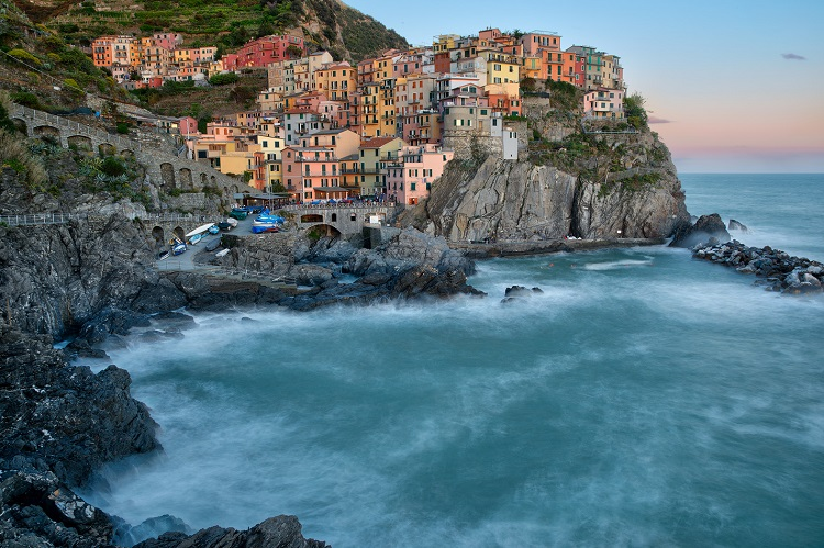 Image: HDR Photo by Manarola Wojciech Toman, created with Photomatix Pro