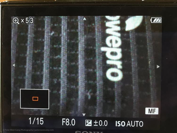 REVIEW: Sony RX100 V Compact Camera