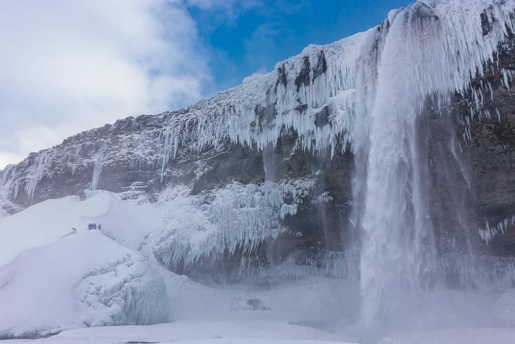 Image: Seljalandsfoss – Iceland ISO 125, f/8, 1/200th.