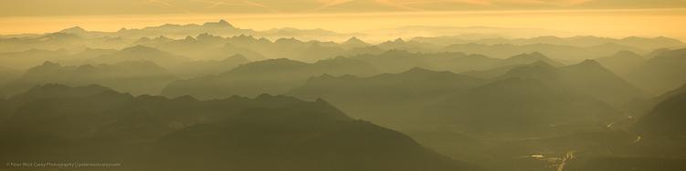 Image: San Gabriel Mountains – California, USA ISO 80, f/5, 1/800th.