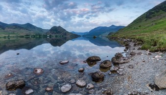 21 Tips to Help You Create Better Panoramas