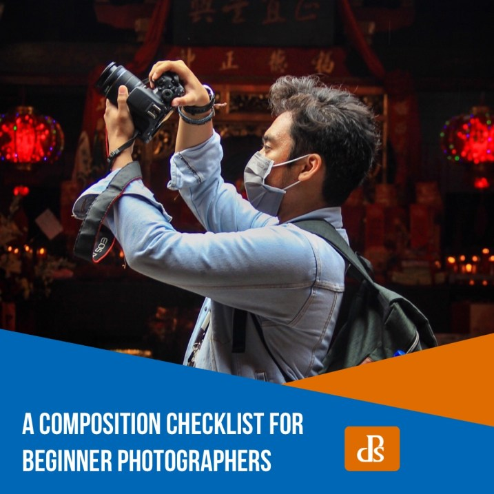 Composition Checklist for Beginners