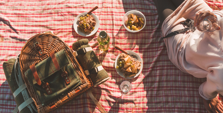 Weekly Photography Challenge – Time for a Picnic