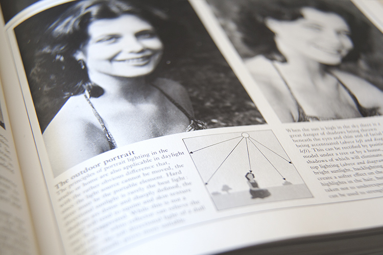 inside a photo book - Why Old Photography Books and Magazines are Still Valuable